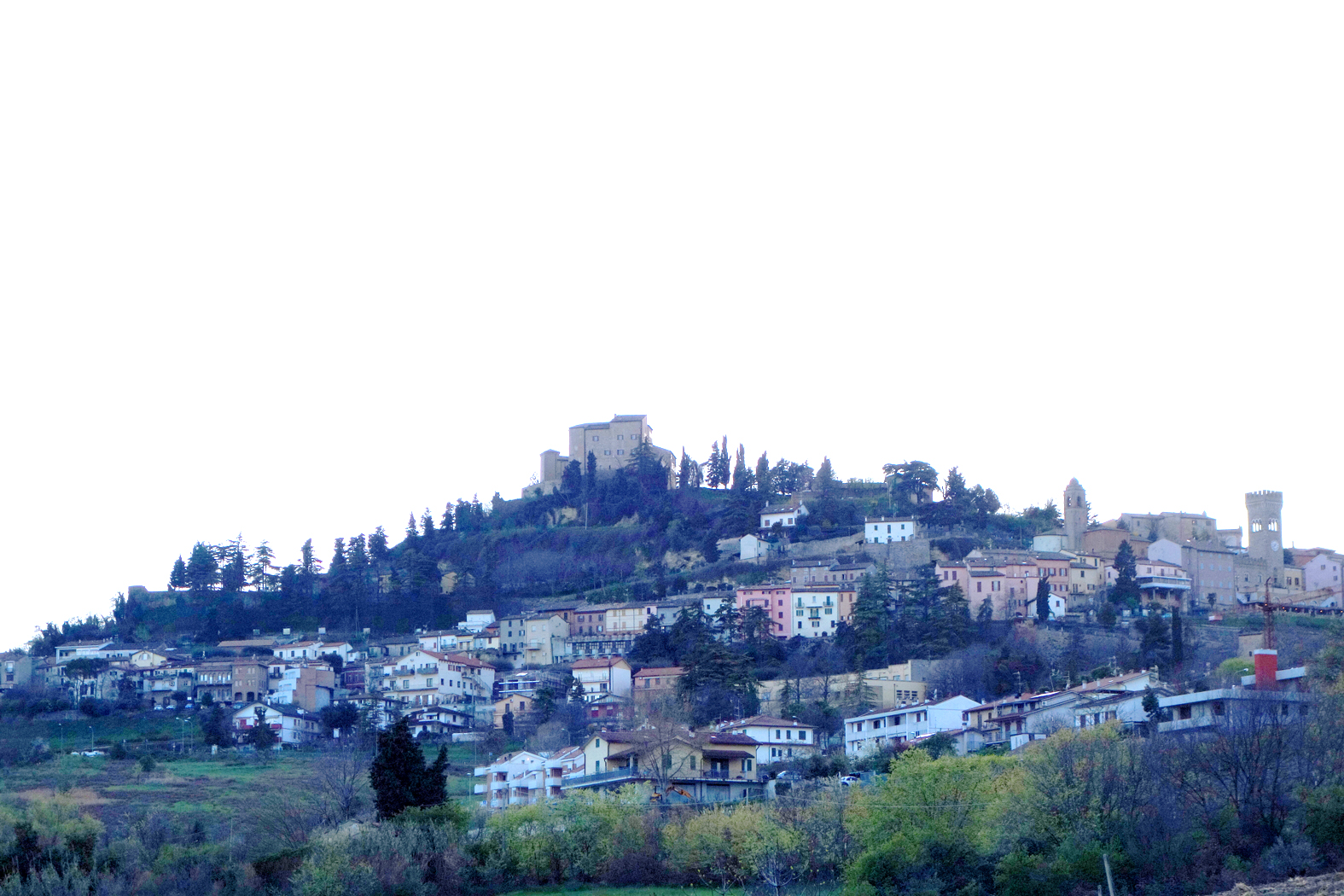 "View on Bertinoro with the old castle, the venue of the 14th Bioinformatics and Systems Biology Spring School. © Anna Zappe, Wien""><img alt=""View on Bertinoro with the old castle, the venue of the 14th Bioinformatics and Systems Biology Spring School. © Anna Zappe, Wien"