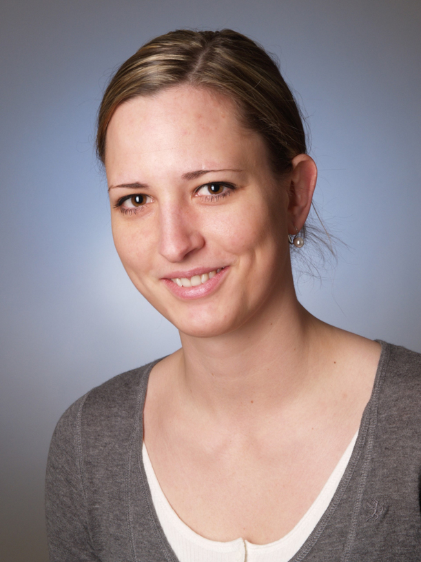 Prof. Dr. Petra Bacher