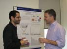 Prof. Dr. Saleh Ibrahim and Prof. Dr. Ralf Ludwig