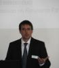 Career Day - talk of the DFG Verrtauensperson at Kiel University