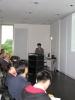 RTG Symposium - talk Chava Kimchi-Sarfaty